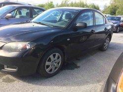 2007 Mazda Mazda3 B