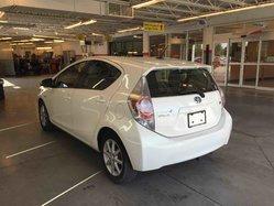 2014 Toyota Prius C TECH