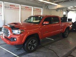 2016 Toyota Tacoma TRD 4X4 SPORT