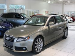 Audi A4 2.0T QUATTRO  2009