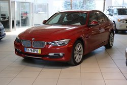 BMW 320i XDRIVE  2013