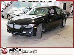 BMW 328xi XDRIVE  2013