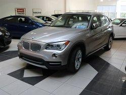 2013 BMW X1 XDRIVE 28I XLINE AWD