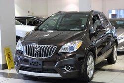 2015 Buick Encore RCAM