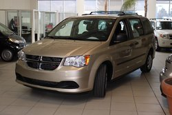 Dodge Grand Caravan SE  2013