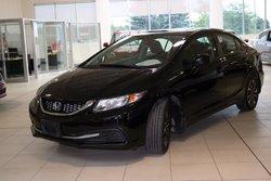 Honda Civic EX RCAM  2013
