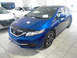 2014 Honda Civic EX RCAM