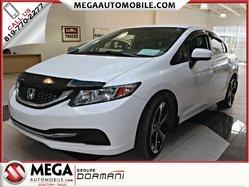 Honda Civic LX RCAM  2015