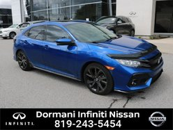 Honda Civic Sport 6M, VTEC, GREAT CONDITION  2017