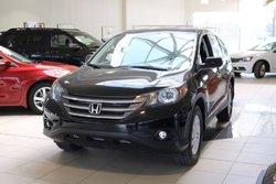 Honda CR-V EX-L AWD RCAM  2014