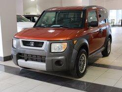 2005 Honda Element W/Y Pkg