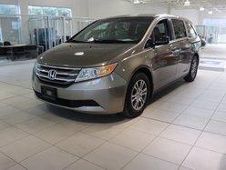 2013 Honda Odyssey EX RCAM