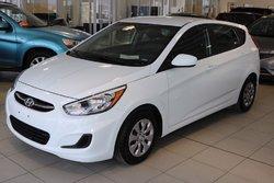 Hyundai Accent H.B.  2016