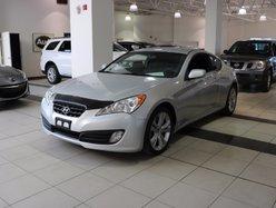 Hyundai Genesis COUPE  2010