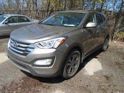 Hyundai Santa Fe SPORT  2015
