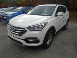 2017 Hyundai Santa Fe SPORT AWD RCAM