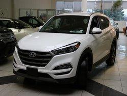 2016 Hyundai Tucson 1.6T AWD RCAM