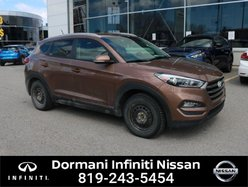 Hyundai Tucson SE PREMIUM PACKAGE AWD GREAT DEAL  2016