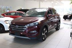 2017 Hyundai Tucson 1.6T AWD RCAM