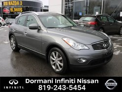 Infiniti QX50 AWD  JOURNEY  2015