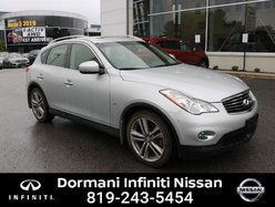 Infiniti QX50 Journey AWD, LEATHER  2015