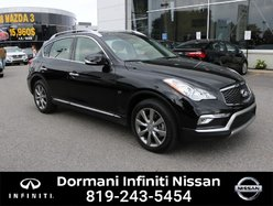 Infiniti QX50 Base AWD PREMIUM, REMOTE START,  2017