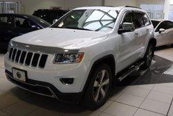 Jeep Grand Cherokee LTD 4WD  2014