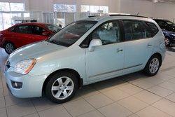 2007 Kia Rondo EX S/W