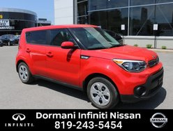 Kia Soul LX,4 CYL, VERY CLEAN,1 OWNER  2019