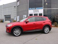 Mazda CX-5 Skyactiv-g  2015