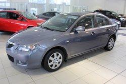 2007 Mazda Mazda3 (SOLD AS IS)