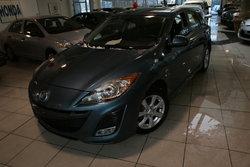 Mazda Mazda3 SPORT  2010