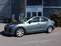 Mazda Mazda3 CX  2012