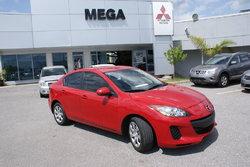 Mazda Mazda3 I  2013