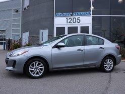 Mazda Mazda3 GS  2013