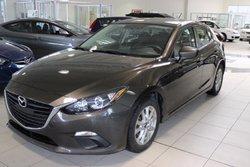 Mazda Mazda3 SKYACTIV RCAM H.B.  2014