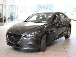 Mazda Mazda3 SKYACTIV RCAM  2014