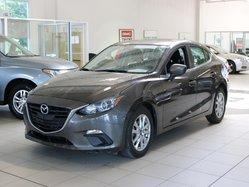2014 Mazda Mazda3 SKYACTIV RCAM