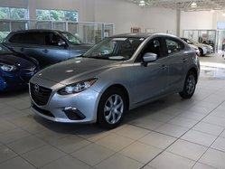 Mazda Mazda3 SKYACTIV  2014