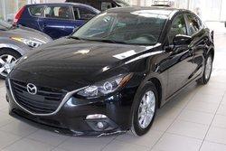 Mazda Mazda3 SKYACTIV RCAM  2015