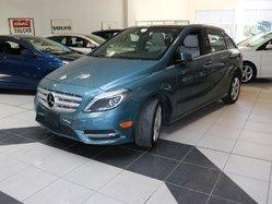 Mercedes-Benz B250 RCAM NAV  2013