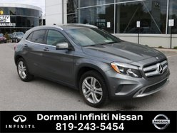 Mercedes-Benz GLA 250 GLA250 4MATIC  2015