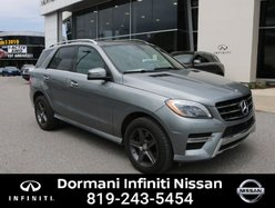 Mercedes-Benz ML350 ML350 BlueTEC  2015
