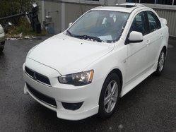Mitsubishi Lancer LTD ED.  2014