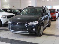 2011 Mitsubishi Outlander XLS 4WD NAV. RCAM
