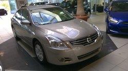 2012 Nissan Altima XTRONIC CVT