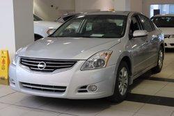 Nissan Altima SL RCAM  2012