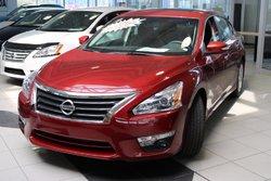 Nissan Altima SL NAV RCAM  2015