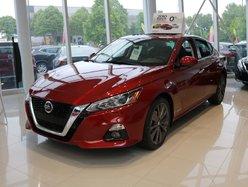 Nissan Altima 2.5 EDITION ONE  2019
