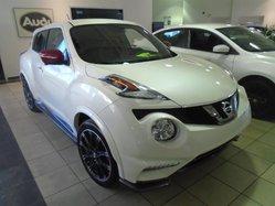 Nissan Juke NISMO RS AWD NAV RCAM  2015